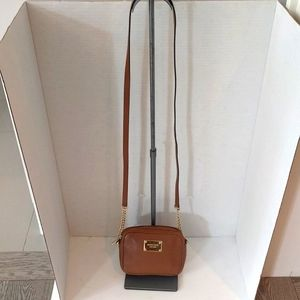 Beautiful genuine leather bag by Michael Kors 🌸